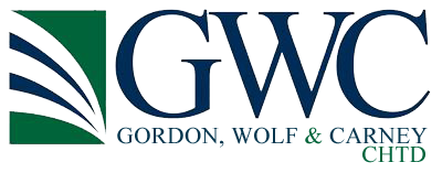 Gordon, Wolf & Carney Chartered